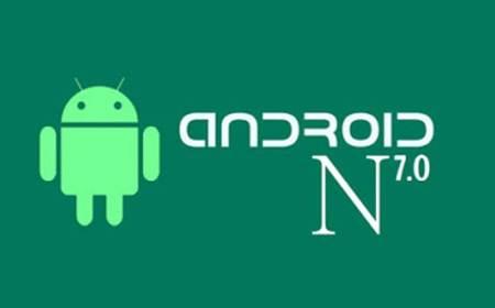 Google rilis Android 7.0 N. - Rain Rochim/Mzochim